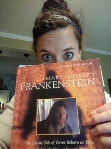 Frankenstein pic